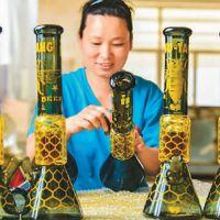 中国人买卖遍全球
