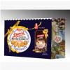 礼盒饼干招商饼干年货礼盒丹麦风味曲奇食品厂家招商