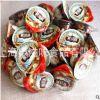 甜甜乐 星球杯 巧克力酱+饼干 婚庆糖果 淘宝热卖 整箱批发