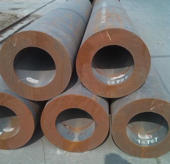 大口径厚壁钢管