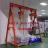 凉山州专业的起重机厂家龙门式吊架龙门式吊架价格品牌厂家