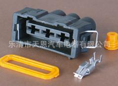 供应汽车连接器DJ70323-6.3-20汽车接插件端子接线鼻等