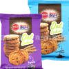 马来西亚进口快乐点加登宝燕麦饼干72g葡萄干/巧克力休闲零食批发