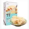 台湾进口网红休闲食品小吃零食早餐爱加黑 白巧克力果仁棒批发