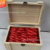 高档茶叶包装木箱 花茶普洱茶盒 散装袋装大红袍烟条包装木盒