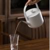 轻奢 小提电热水壶烧水壶随手泡茶壶食品级304不锈钢家用壶茶水壶