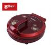 厂家直销双面加热电饼铛悬浮式多功能烙饼机 家用无烟电烤盘定制