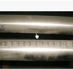 哈氏合金C276棒材 C-276合金圆棒