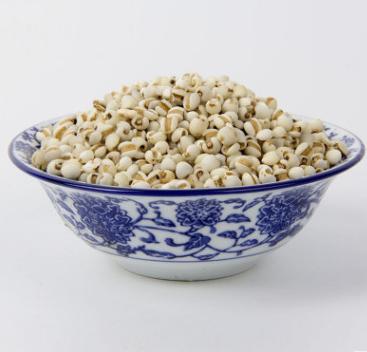 农家产五谷杂粮优质小薏米袋装25和50公斤