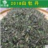 福鼎白茶散茶2018年头春白牡丹正宗原产地厂家茶叶批发 茉莉花茶