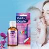 澳洲Ostelin VD3奥斯特林维生素D滴剂宝宝婴幼儿童液体补钙草莓味