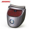 金鼎新款外贸电动理发器HJ2018锂电池智能变灯成人儿童水洗电推剪