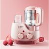 熊博士婴儿蒸煮搅拌一体辅食机宝宝研磨器玻璃榨汁料理果泥研磨