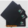 黑马 键盘鼠标配送型鼠标垫 小鼠标垫 办公台式网吧笔记本鼠标垫