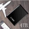 移动硬盘 4t 硬盘 原装正品 高速USB3.0 硬盘4TB 特价促销