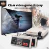 星连心620款迷你怀旧游戏机经典复古红白机双人电视游戏机AV普清
