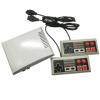 星连心双人迷你游戏机 HD高清600合一欧美版红白机8位复古游戏机