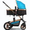 高档婴儿推车可坐躺折叠避震手推伞车bb宝宝儿童小婴儿车一件起批