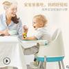 宝宝餐椅儿童餐椅多功能可折叠便携式婴儿椅子吃饭餐桌椅0-4岁
