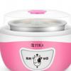 酸奶机 YIKA纳豆机米酒机 1升智能不锈钢迷你家用电器自动酸奶机