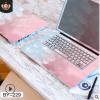 适用联想潮7000笔记本贴膜小新air14 13电脑外壳贴纸 DELL配件15