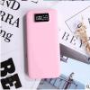通用型充电宝20000毫安适用苹果手机带液晶数显 礼品定制移动电源