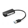 usb3.0千兆网卡 usb3.0转rj45 网卡免驱 以太网适配器 usb网卡