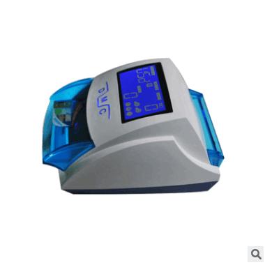 (出口款)HL-520外币验钞机 美元外币鉴别仪 带锂电池