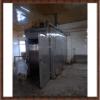厂家直销:肉类深加工,304LH耐高温材质,多功能不锈钢熏蒸炉