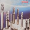 德国BMG钨钢立铣刀 4仞/2仞 库存充足 规格齐全 100%好评