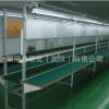 湖北武汉诚信厂家非标定制防静电电子装配皮带输送流水线制造生产
