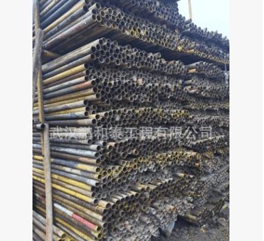 收购二手钢管扣件 武汉及周边地区 长期收购