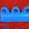 制砂机耐磨块LY-5X1145