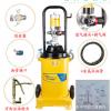 五福RH2121D气动黄油机,高压注油机,气动黄油枪,科球黄油机