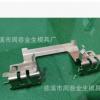 汽车刹车弹片连续模制作