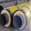 化工专用蒸汽管道 钢套钢蒸汽管道 钢套钢保温钢管 厂家优质