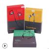 FSC认证厂家专业定制蓝牙耳机包装盒 亚马逊中高端运动耳机彩盒