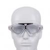 捷佳泳镜电镀J8170M高清防雾防水大框男女士平光眼镜游泳装备