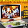 金正1655触摸按键16寸移动DVD影碟机便携式EVD带电视播放器看戏机