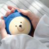 新款两用电暖宝宝取暖器迷你防爆情侣乐宠暖手宝USB充电移动电源