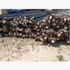 热轧螺纹钢HRB400E盘钢镀锌螺纹钢规格齐全钢厂直销价格多少钱吨