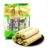 进口零食品能量99棒海苔味糙米卷烘焙膨化小吃饼干独立包装批发