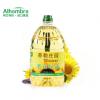 蒂勒庄园乌克兰进口原油葵花籽食用油4.5l 低温物理压榨植物油