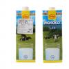 蒂勒庄园原装白俄罗斯进口纯牛奶1L*12盒 1.5%半脂牛奶优惠批发