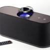 家居智能音箱 HIFI立体声环绕重低音NFC连接远程红外遥控蓝牙音箱