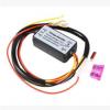 ebay SMT新款智能LED日行灯控制器 LED长亮 减光 延时控制器