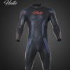 [订货]HEVTO冬季防寒泳衣3mm铁三潜水服Yamamoto游泳训练长袖短裤