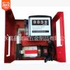 厂家直销车载加油泵 小型电动柴油泵 油管油枪配套