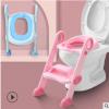 大号儿童坐便器马桶梯女宝宝小孩男孩小马桶圈婴儿座垫圈可折叠