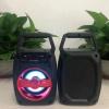 厂家直销新款户外蓝牙无线便携式音箱. 手提蓝牙音响